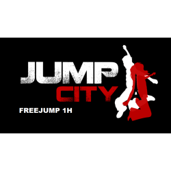FreeJump -7ans : 1h30
